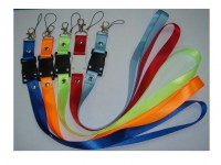 Lanyard USB Flash Drive-1
